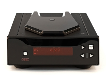 Rega Apollo cd-speler €799