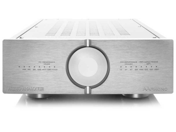Audio Analogue AAphono preamplifier €1.650
