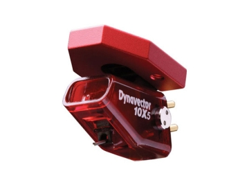 Dynavector DV 10x5 Cartridge €645