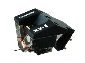 Dynavector DV DRT XV 1s Cartridge €5.000