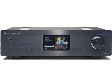 Cambridge Audio AZUR 851N Netwerkspeler/Voorversterker €1.699
