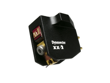 Dynavector DV XX 2MKII Cartridge €1.550