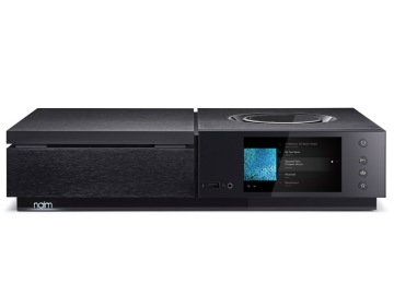 Naim Uniti Star All-in-one € 4350