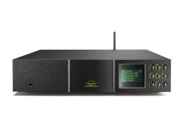 Naim ND 555 streamer/dac €16.200