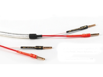 Chord Company Clearway speaker cable €15/m
