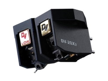 Dynavector DV 20X2H Cartridge €945