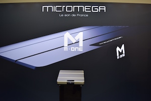 micromege m one