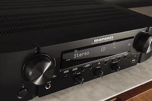 Marantz NR 1200 Lifestyle 6 24 19 CD 270