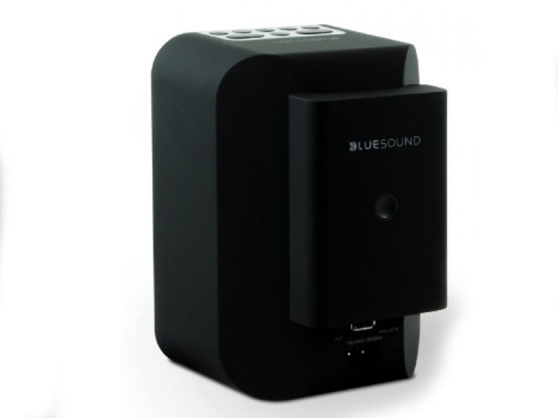 Bluesound Pulse flex battery 02 2027