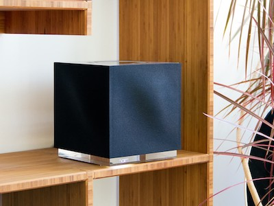large naim muso qb compact wireless audio system review